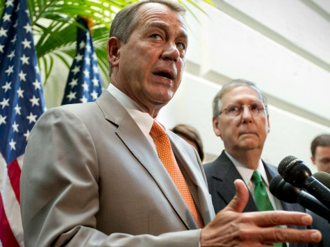 House GOP Reelects Boehner As Speaker