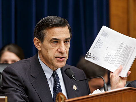 Chairman Darrell Issa Asks Jonathan Gruber If He Is Stupid
