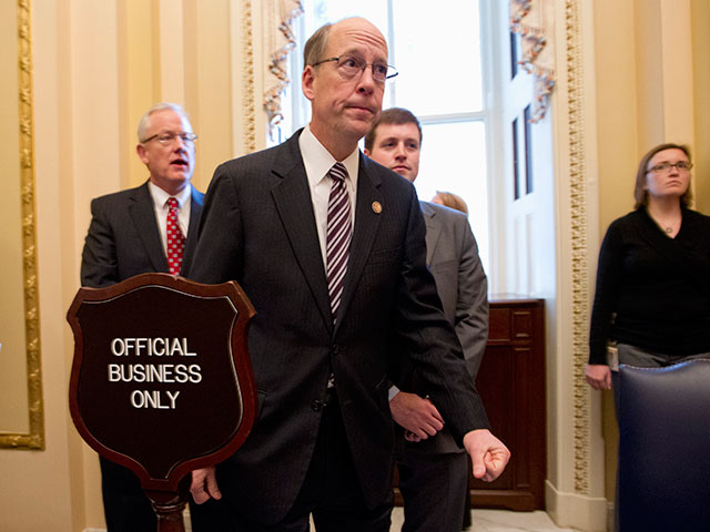Walden Warns GOP: Impeachment A Dem Money Maker