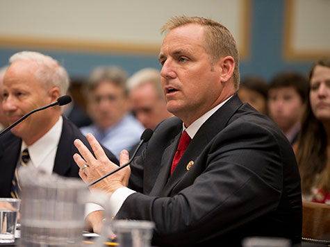 Rules Committee Spikes Denham's Amnesty Amendment From NDAA Debate: No Floor Vote To Happen