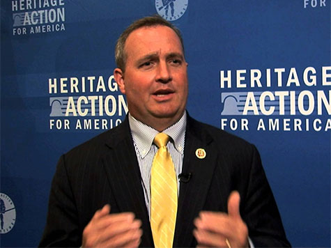 Jeff Duncan Drops Co-sponsorship Of Immigration Bill Planned For Inclusion In NDAA