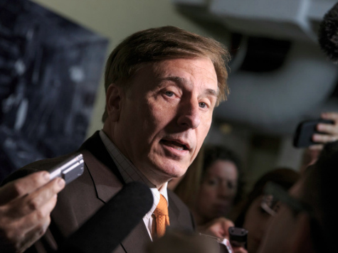 Fleming: Boehner's Team 'Toning Down' Border Crisis Legislation in Wake of Conservative Criticism