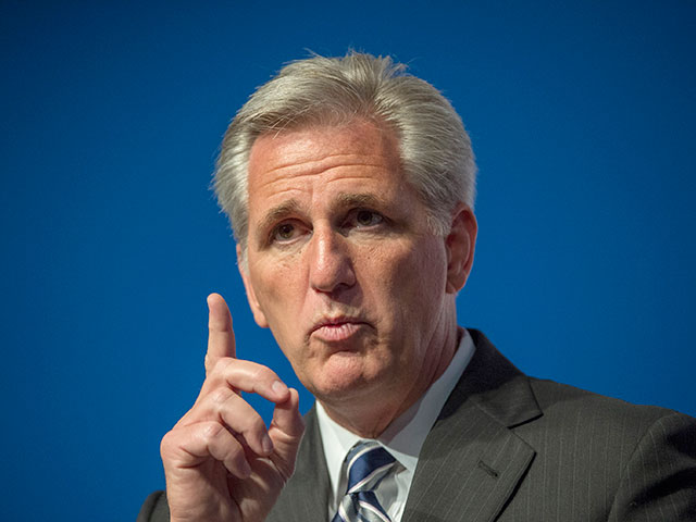 Politico: McCarthy Plans Unified Agenda–and Immigration Reform