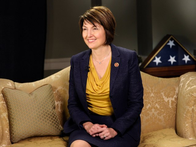 McMorris Rodgers' 'More Hopeful' Republican Vision Leaves Obama Unscathed