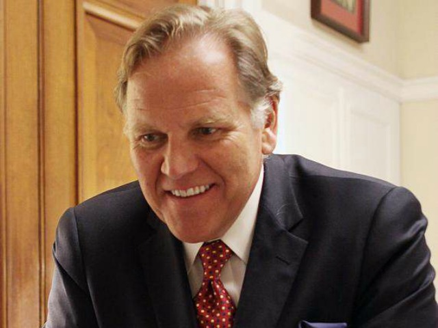 Future Cumulus Host Mike Rogers to Keynote Event Honoring 'Ground Zero Imam'