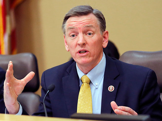 Paul Gosar Blasts DHS for Stonewalling His Inquiries About Illegal Immigrant Transfers
