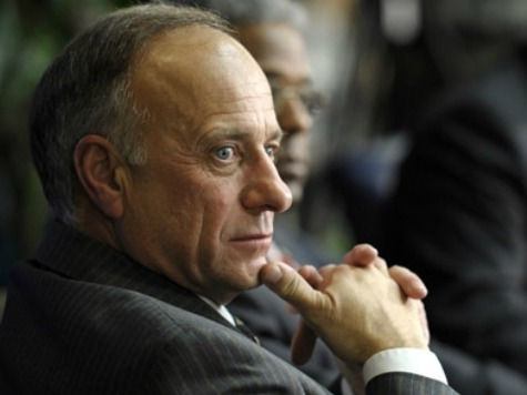Steve King: Congress Must Have 'Serious Look' at Impeachment if Obama Enacts Exec Amnesty
