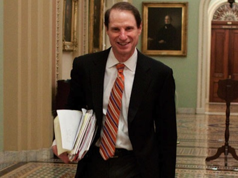 Sen. Ron Wyden Blasts CIA For Censoring Torture Report
