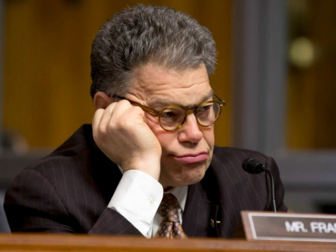 Poll: Franken and Dayton Losing Support Among Minnesota Voters