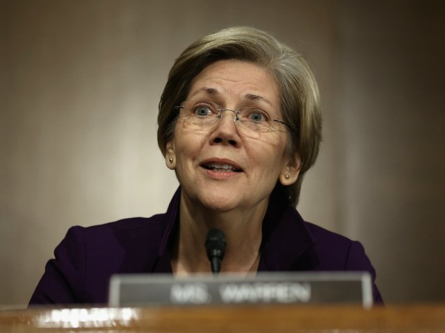 Washington & Wall Street: Why Is Elizabeth Warren Going for Postal Banking?