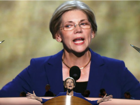 Warren Ancestry Scapegoat Leads Back To Her