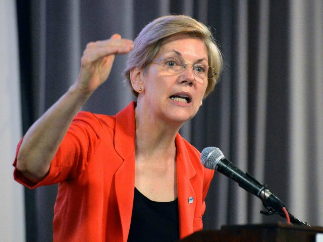 Elizabeth Warren: Obama 'Protected Wall Street, Not Families'