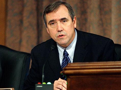 GOP Eyes Senate Race In Blue State Oregon