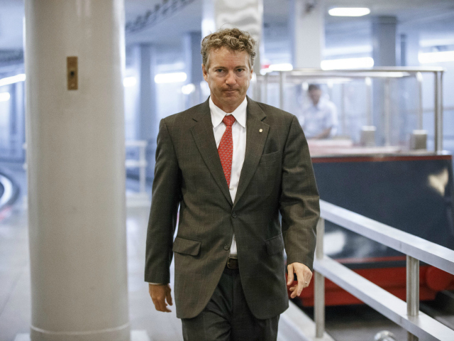 Rand Paul: Let's Compromise on Amnesty