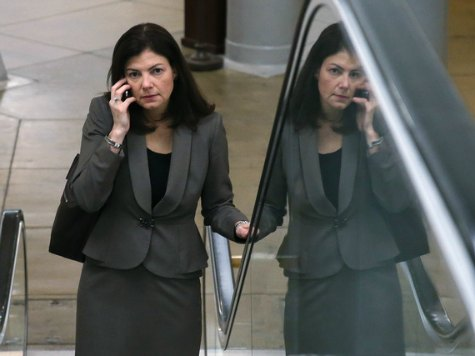 Kelly Ayotte: We Can't Trust Obama, But Let's Do Amnesty Anyway