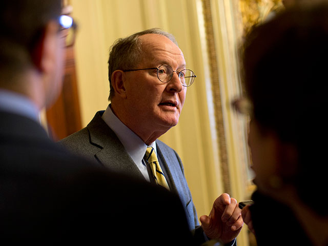 Facing Primary Challenger, Lamar Alexander Digs In on Amnesty