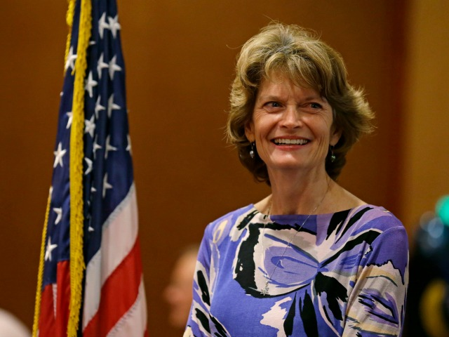 Provision in NDAA Benefits Native Corp. That Contributed to Murkowski's Write-In Campaign