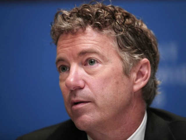 Exclusive Excerpts: Rand Paul Ready to Filibuster Obama Nominee David Barron over Drones