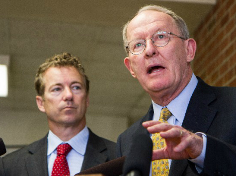 Rand Paul Teams Up with Lamar Alexander for Healthcare Roundtable