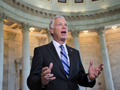 Federal Judge Throws Out Sen. Ron Johnson's Obamacare Lawsuit