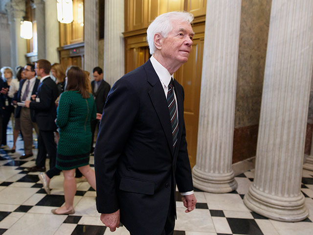 Thad Cochran: I Grew Up Doing 'All Kinds of Indecent Things with Animals'