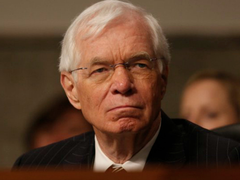 FEC Probes Pro-Cochran Barbour-Run Super PAC