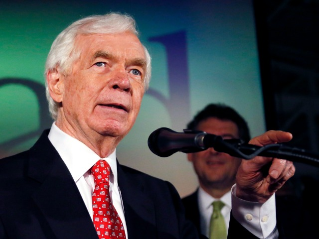 Thad Cochran Replaces Campaign Manager Amid Ugly Post-Primary Battle