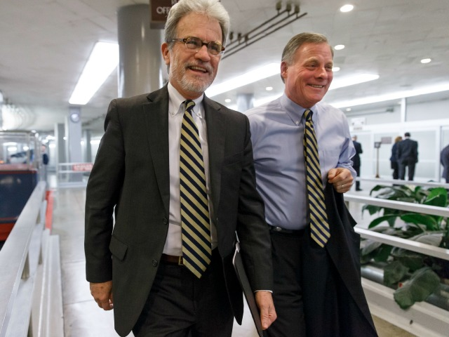 Sen. Tom Coburn Powers Through Health Struggles, Cancer Treatment