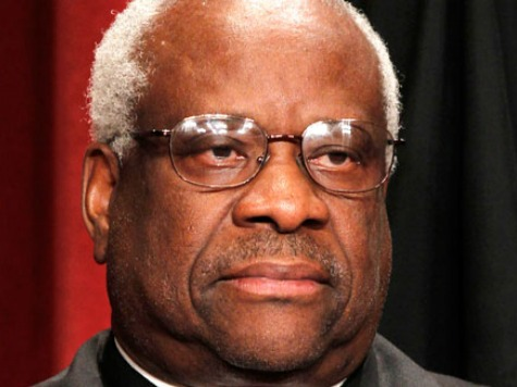 Clarence Thomas: 'Northern Liberal Elites' Treated Me Worse Than Southerners