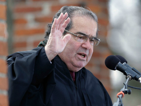 Scalia Dissent: Majority in Appointments Case Still Defies the Constitution
