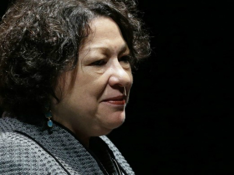 Sonia Sotomayor Rules in Favor of Catholic Nuns on Obamacare, Abortion