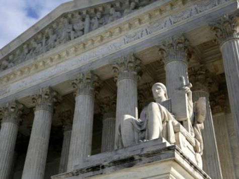 Supreme Court Holds Secret Service Not Liable for Alleged First Amendment Violations in 2004