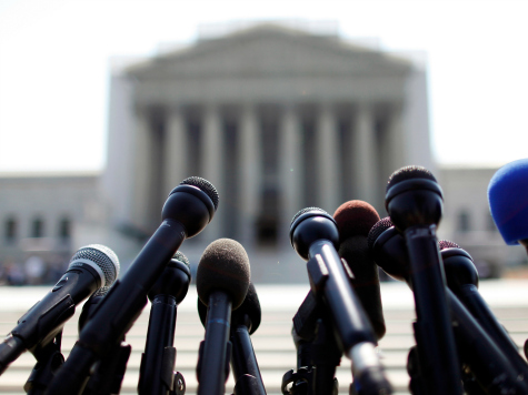 7 Reasons Conservatives Shouldn't Buy Media's Supreme Court Hype