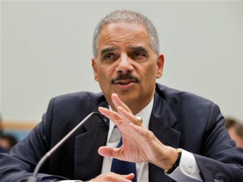 Eric Holder: Michael Brown Death Cause for 'Robust Action' to Increase Police Diversity