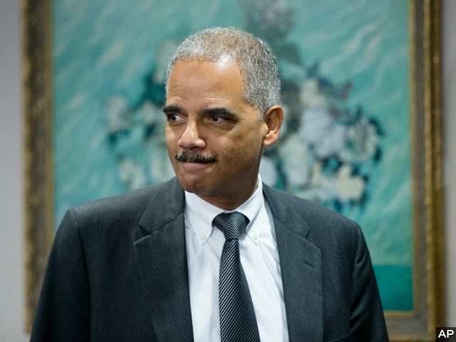 Holder Kicks Off 'Community Dialogue' on Ferguson, Race in Atlanta