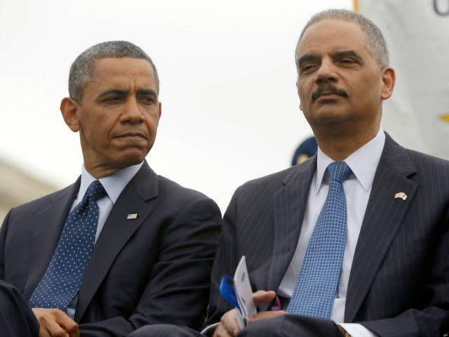 Former DOJ Lawyer: Obama and Holder Endanger Criminal Justice System