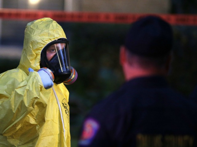 CNN Unwittingly Blasts Its Own Airborne Ebola Reporting