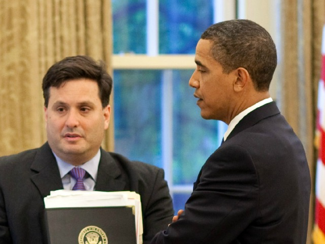 'Ebola Czar' Absent from White House Ebola Strategy Meeting