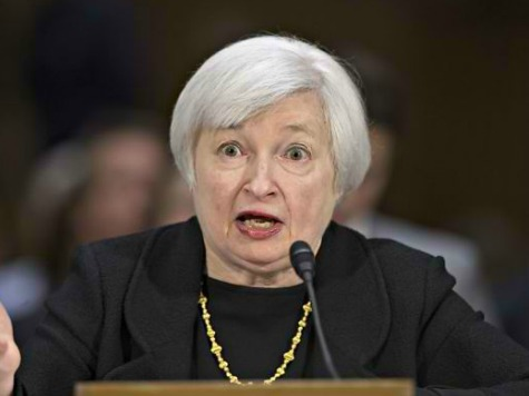 7 Crazy Ideas Janet Yellen Did Not Mention, but Waiting in the Wings
