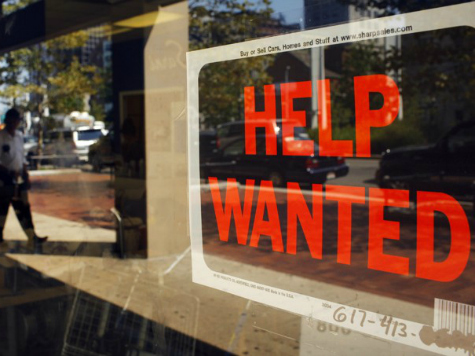 U.S. Jobs Leap but Inflation Is Rising Fast