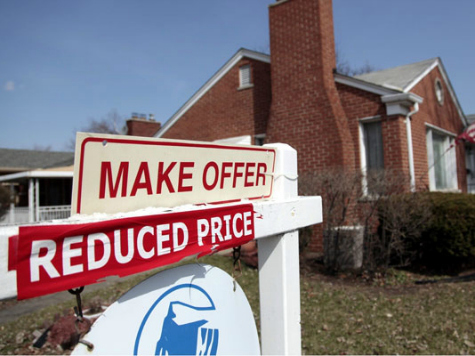 Washington & Wall Street: Obama Administration Desperate to Boost Housing