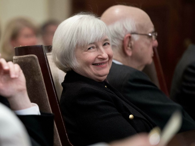 Washington Debauchery and the Fed Folly
