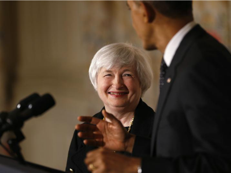 It's Not Just the Obama Administration Flouting the Law, So Is the Fed–Part One