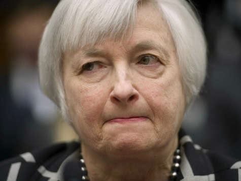 Study: Federal Reserve's Radical Efforts Reduced Unemployment by a Whopping 0.13%
