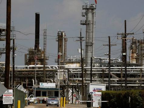 U.S. Streaks Past Saudi Arabia as World's Largest Oil Producer