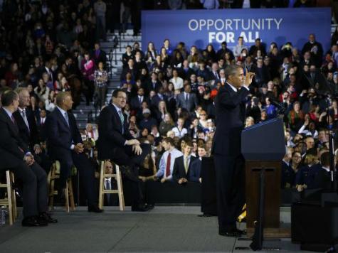 Connecticut Follows Obama's Call, Raises Minimum Wage
