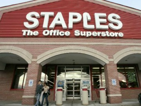 Staples to Shutter 225 Stores as Economic Worries Mount