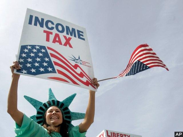 Exclusive-Rep. Bridenstine: Tax Reform Is Insufficient