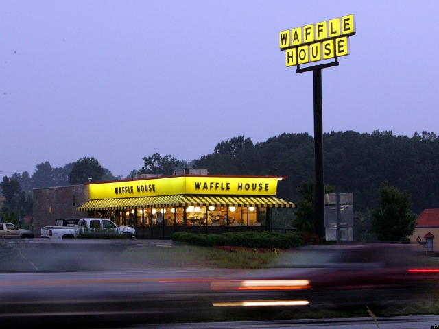 Waffle House Denies Waitress Shaina Brown $1000 Tip She Received on Mother's Day