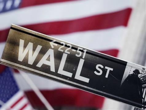 Big Banks Celebrate Tea Party Defeats